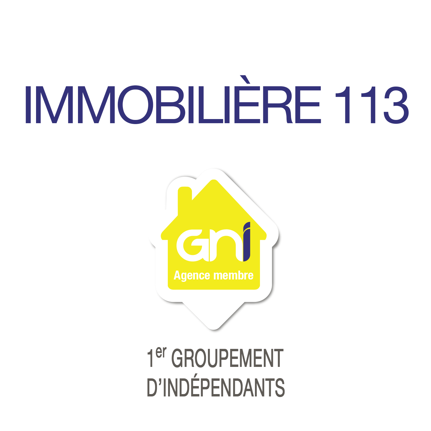 Gnimmo - Immobiliere 113